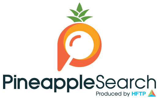 PineappleSearch Logo